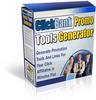Thumbnail Clickbank Promo Tools Generator + Master Resell Rights
